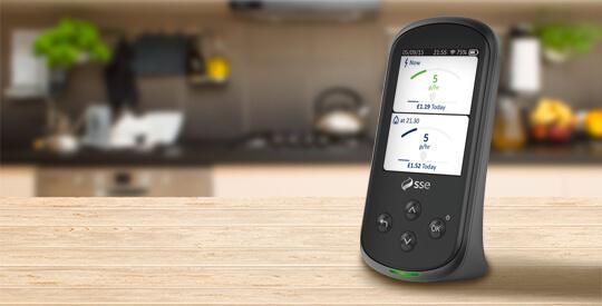 Smart meters: what is a smart meter & how does it work? – SSE