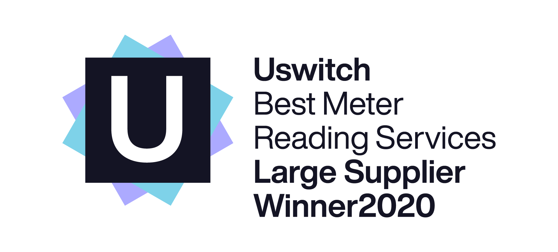 SSE won Uswitch Best Meter Reading Services for a Large Supplier for 2020